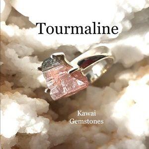 ✨Petite Tourmaline Ring✨